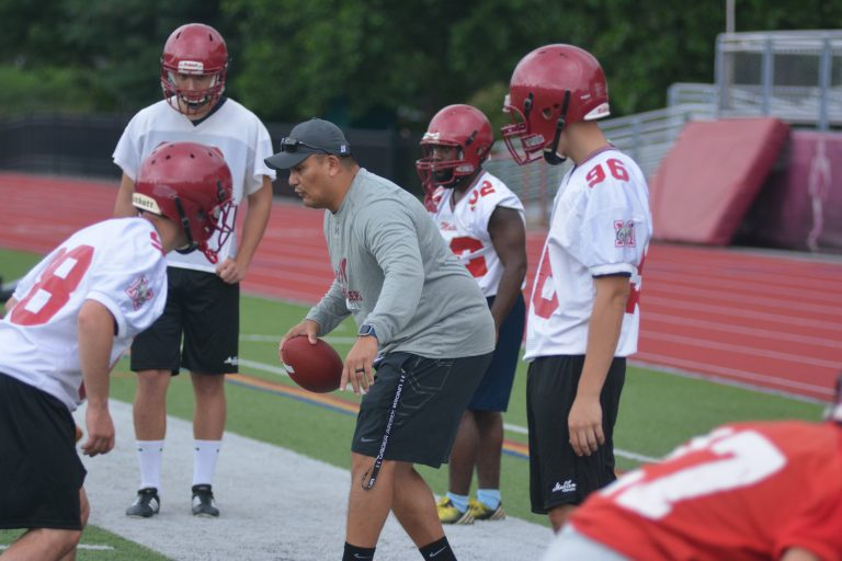 Mules dominant defense faces week 4 hiccup