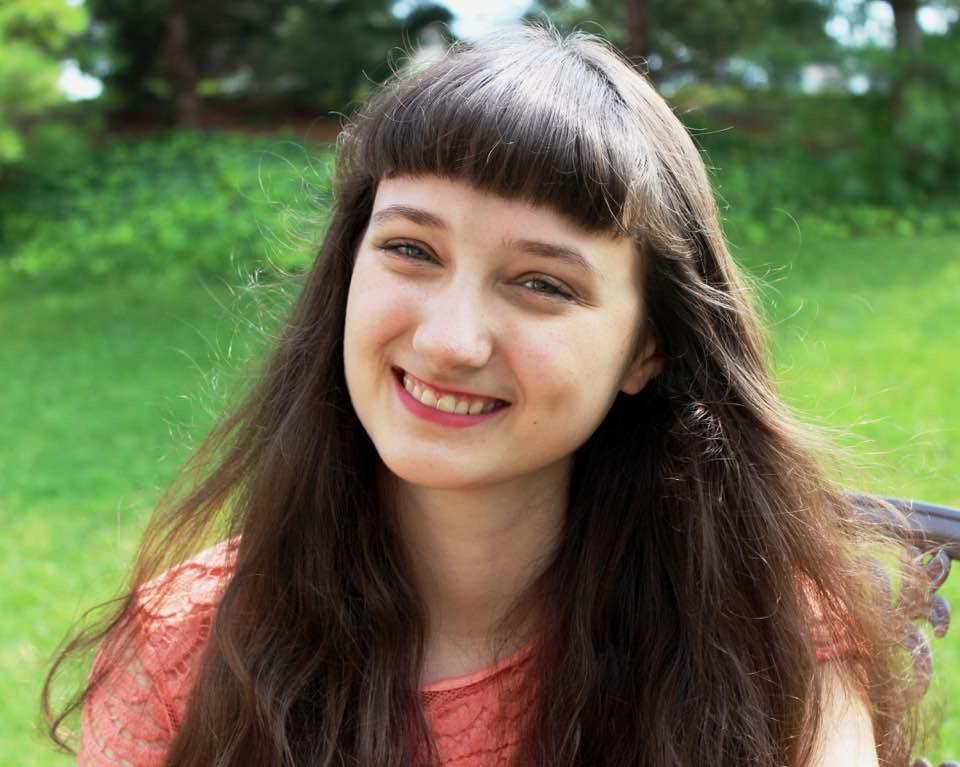Brooke Weber