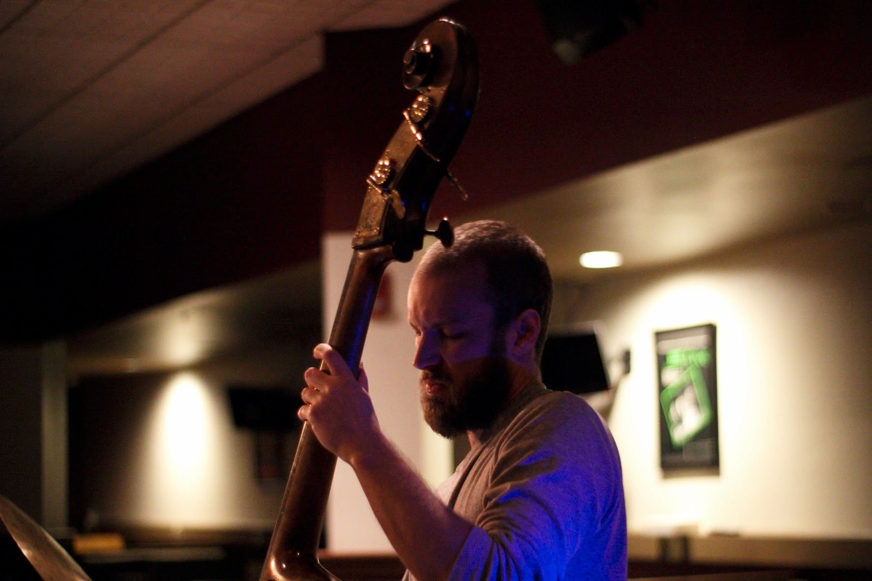 Local Jazz Group Mike Lorenz And Friendz Jazzes Up The Red Door