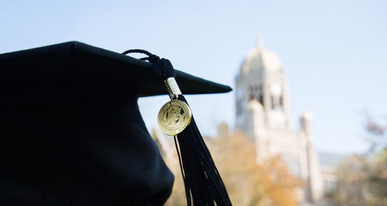 College announces new commencement date; cancels study abroad for Fall 2020