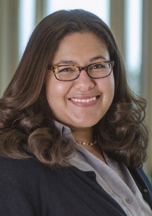 College hires Dr. Brooke Vick as Associate Provost for Faculty and Diversity Initiatives