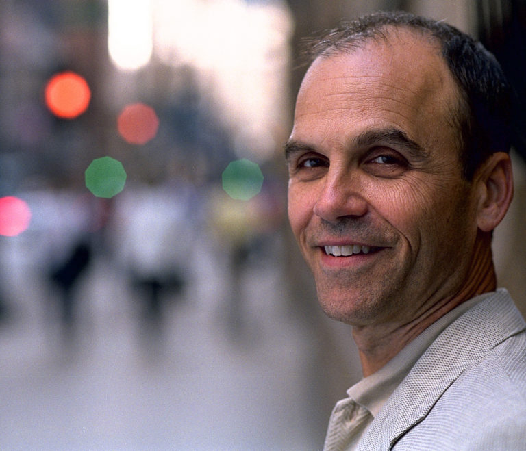 Prominent author and attorney Scott Turow to speak at commencement