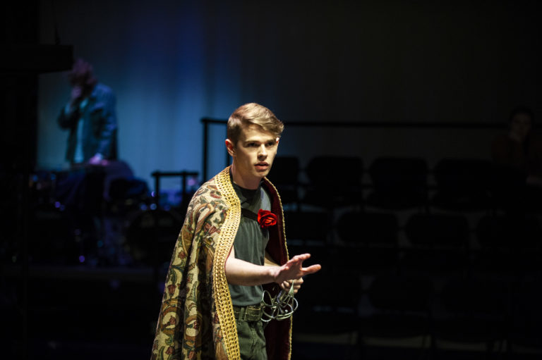 'O War' takes the stage by storm