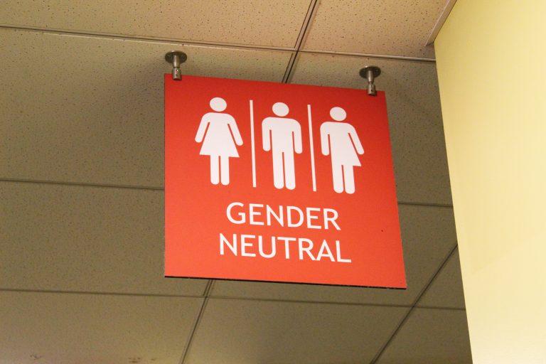 Dean Gulati responds to gender neutral bathroom opinion piece