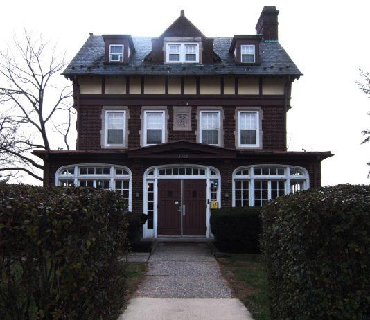 ATO House