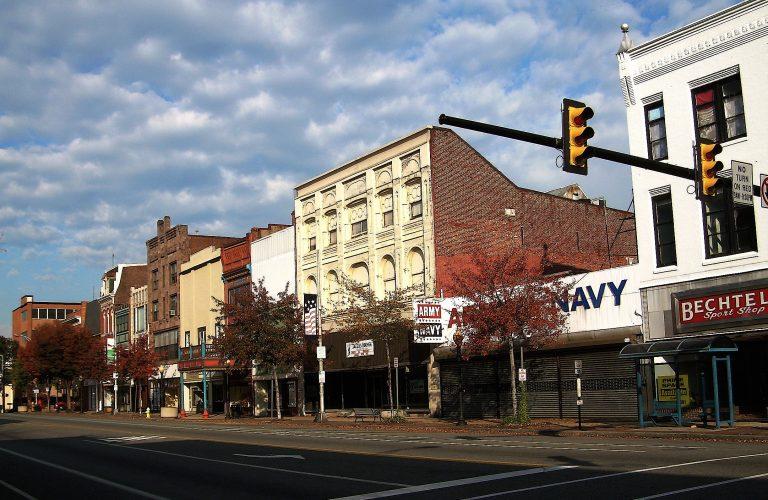 #BergAtHome: Pottstown, Pennsylvania braces against COVID-19