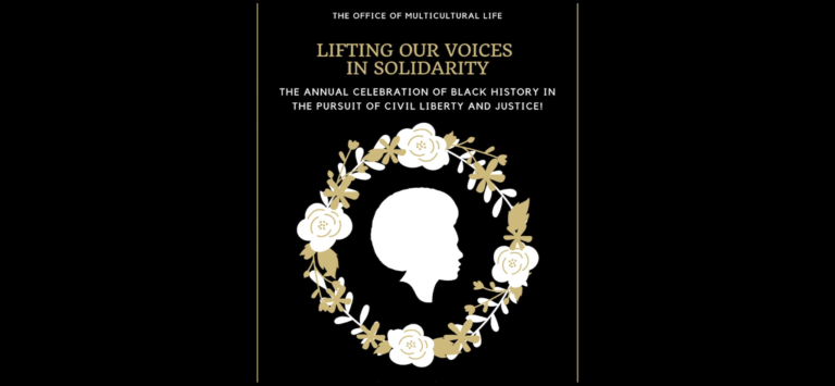 """""""Lifting Our Voices in Solidarity"""" presentation inspires community with messages of diversity, equity and inclusion"""