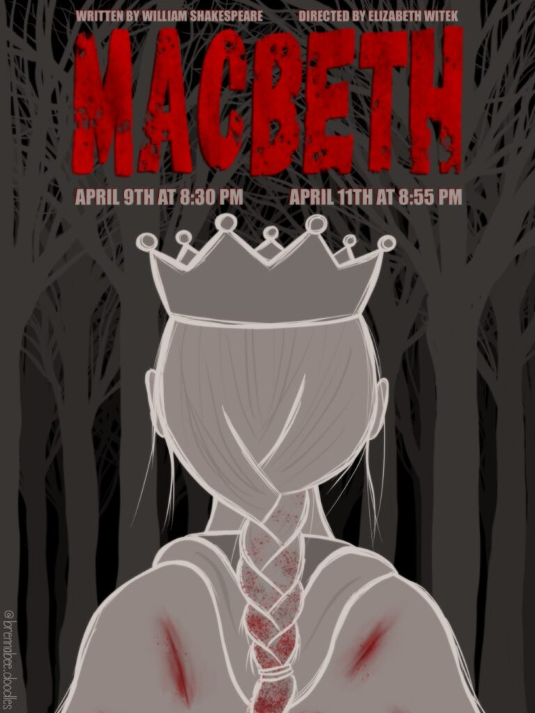 Macbeth: Spectacle and Strength
